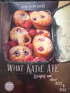 What Katie Ate by Katie Quinn Davies
