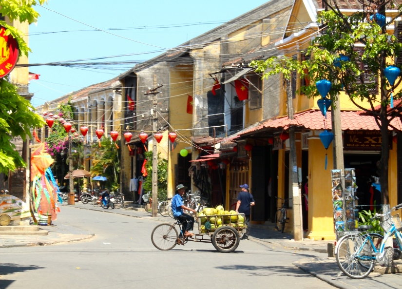 Dreaming of a beach break in Hoi An
