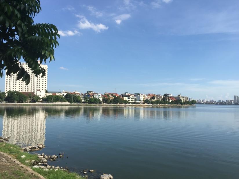 Farewell to Hanoi – 3 yearson