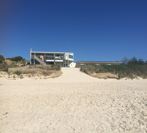 Normanville Surf Lifesaving Club