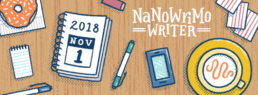 How Nanowrimo made me a writer.