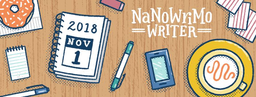 How Nanowrimo made me awriter.